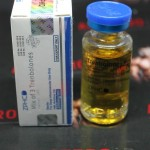 Mix of 3 Trenbolones 200mg/ml - ЦЕНА ЗА 10МЛ
