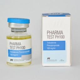 Pharma Test PH100 от PharmaCom