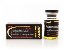 Parabolan 100 (Body Pharm)