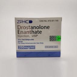 Мастерон 1 мл по 200 мг (ZPHC)