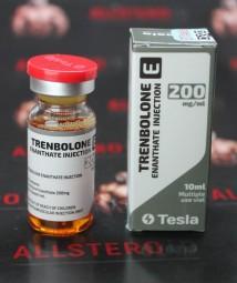 Trenbolone E 200 mg (Tesla Pharmacy)