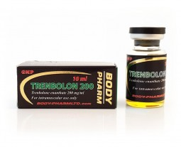 Trenbolon 200 (Body Pharm)