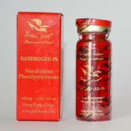 Nandroged-PH 100 (Golden Dragon)